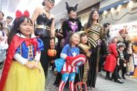 「カワハロ」キッズパレード