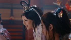 回転寿司のネタについて話す乙姫