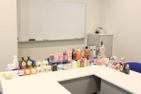 ペリカン石鹸の商品