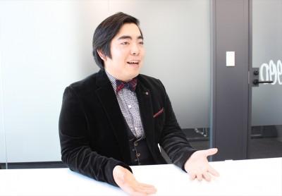 演歌歌手・徳永ゆうき