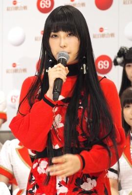 初出場するDAOKO(C)ORICON NewS inc.