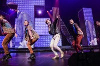 SHINee・テミン、初の日本ツアー『TAEMIN Japan 1st TOUR 〜SIRIUS〜』の模様