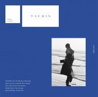 SHINee・テミン初のフルアルバム『TAEMIN』(ファンクラブ限定盤)