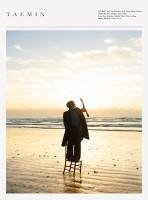 SHINee・テミン初のフルアルバム『TAEMIN』(初回生産限定盤)