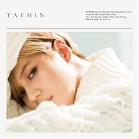 SHINee・テミン初のフルアルバム『TAEMIN』(通常盤)