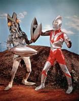 ウルトラマン第2話「侵略者を撃て」に登場したバルタン星人