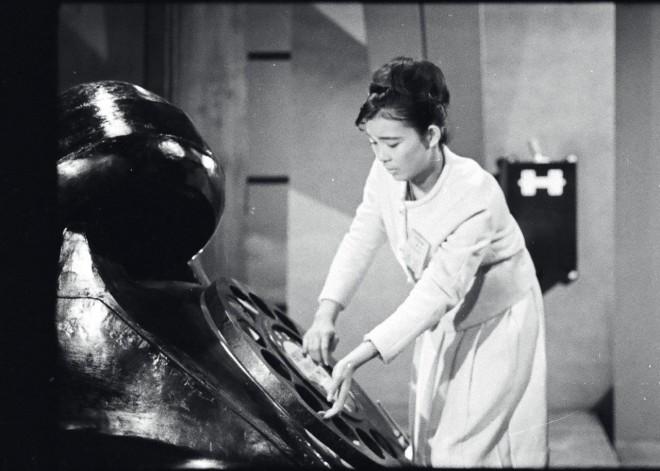 「ウルトラの女神」桜井浩子