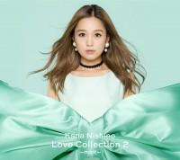 西野カナのベストアルバム『Love Col-lection 2 〜mint〜』(初回盤)