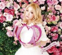 西野カナの2013年に発売したベストアルバム「Love Collection 〜pink & mint〜」(初回盤)