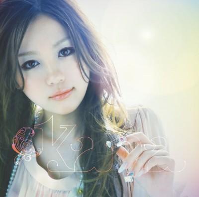 2ndシングル「glowly days」(2008年4月23日発売)