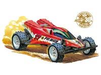1/32 ファイヤードラゴンJr.<br>(1/32 レーサーミニ四駆シリーズ No.11)