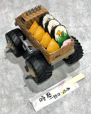 『ミニ四駆コンデレまつり2018』エントリー作品