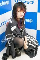 『サンクプロジェクト×ソフマップ コスプレ大撮影会』コスプレイヤー・L8-eluha-さん