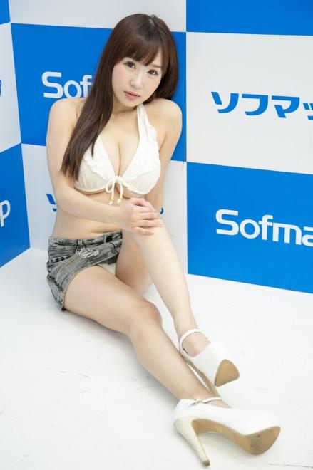 『サンクプロジェクト×ソフマップ コスプレ大撮影会』コスプレイヤー・紺野こころさん