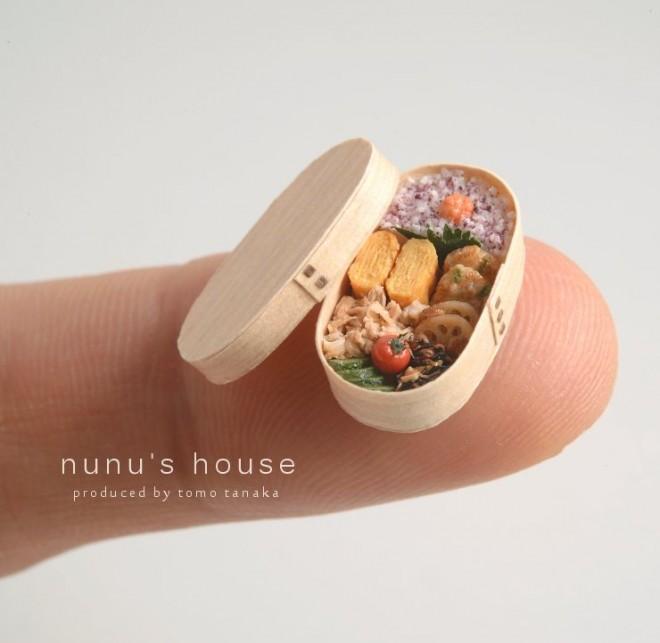 【お弁当】制作:Nunu's House(田中智)