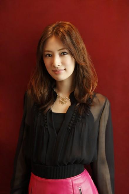 北川景子/ORICON NEWS撮り下ろし写真(2013年11月) 写真:逢坂 聡