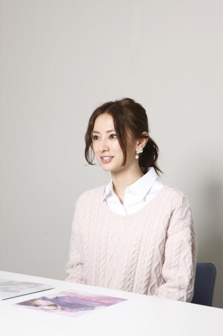 北川景子/ORICON NEWS撮り下ろし写真(2014年1月) 写真:逢坂 聡