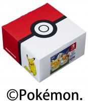 『misdo Pok?mon ウィンターコレクション』のセット購入のオリジナルボックス