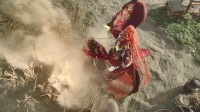 テレビシリーズ2期『Thunderbolt Fantasy 東離劍遊紀2』場面カット
