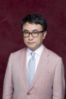 三谷幸喜氏