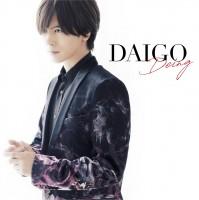 DAIGO『Deing』初回盤