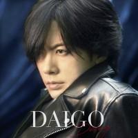 DAIGO『Deing』通常盤