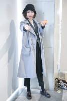 『東京コミコン2018』コスプレイヤー・あやぽさん<br>(『ファンタスティック・ビーストと黒い魔法使いの誕生』ティナ)