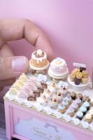 【ケーキ】制作・写真/Nunu's House(田中智)