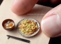 【豚肉とキャベツのピリ辛味噌炒め】制作・写真/Nunu's House(田中智)