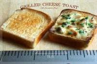 【トースト】制作&写真:しろくまパン
