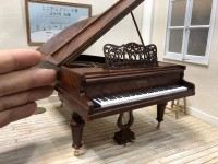 【ピアノ】制作&写真/ヒナぞー