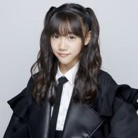 ラストアイドルの田中佑奈