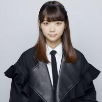ラストアイドルの篠田萌