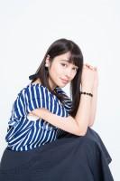 広瀬アリス(写真:鈴木一なり)