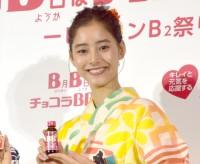新木優子 (C)ORICON NewS inc.