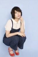 広瀬アリス(写真:逢坂 聡)