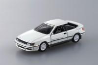 『トミカプレミアム 02 トヨタ セリカ 2000GT-FOUR』(税抜800円)