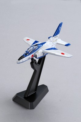 『航空自衛隊 T-4ブルーインパルス』