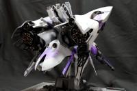 製作:あかまり 作品名:『MOBILE ARMOUR 【Omega Azieru  】』