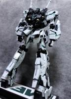 製作:たんぬふぁくとりー 作品名:『RX-0 UNICORN』