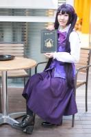 『acosta!@さいたまスーパーアリーナTOIRO』コスプレイヤー・くまごろうさん<br>(『ご注文はうさぎですか?』リゼ)