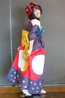 『acosta!@さいたまスーパーアリーナTOIRO』コスプレイヤー・佳乃さん<br>(『FGO』葛飾北斎)