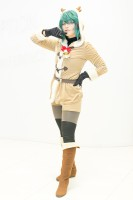 『acosta!@さいたまスーパーアリーナTOIRO』コスプレイヤー・ジューシーさん<br>(『東京ミュウミュウ』キッシュ)