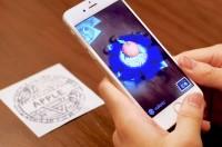 ARアプリ『SPELL MASTER』で使用するのは魔法陣カードとペン