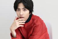 志尊淳(写真:tsubasa tsutsui)