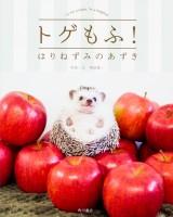 1作目のフォトブック『トゲもふ! はりねずみのあずき』(KADOKAWA)