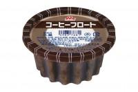 『100円みぞれ』コーヒーフロート