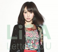 1stミニアルバム 『Letters to U』(2011年)