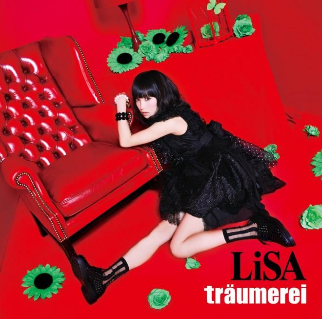 4thシングル『tr?umerei』(2013年)