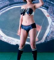2001年「ベースボールブラ」